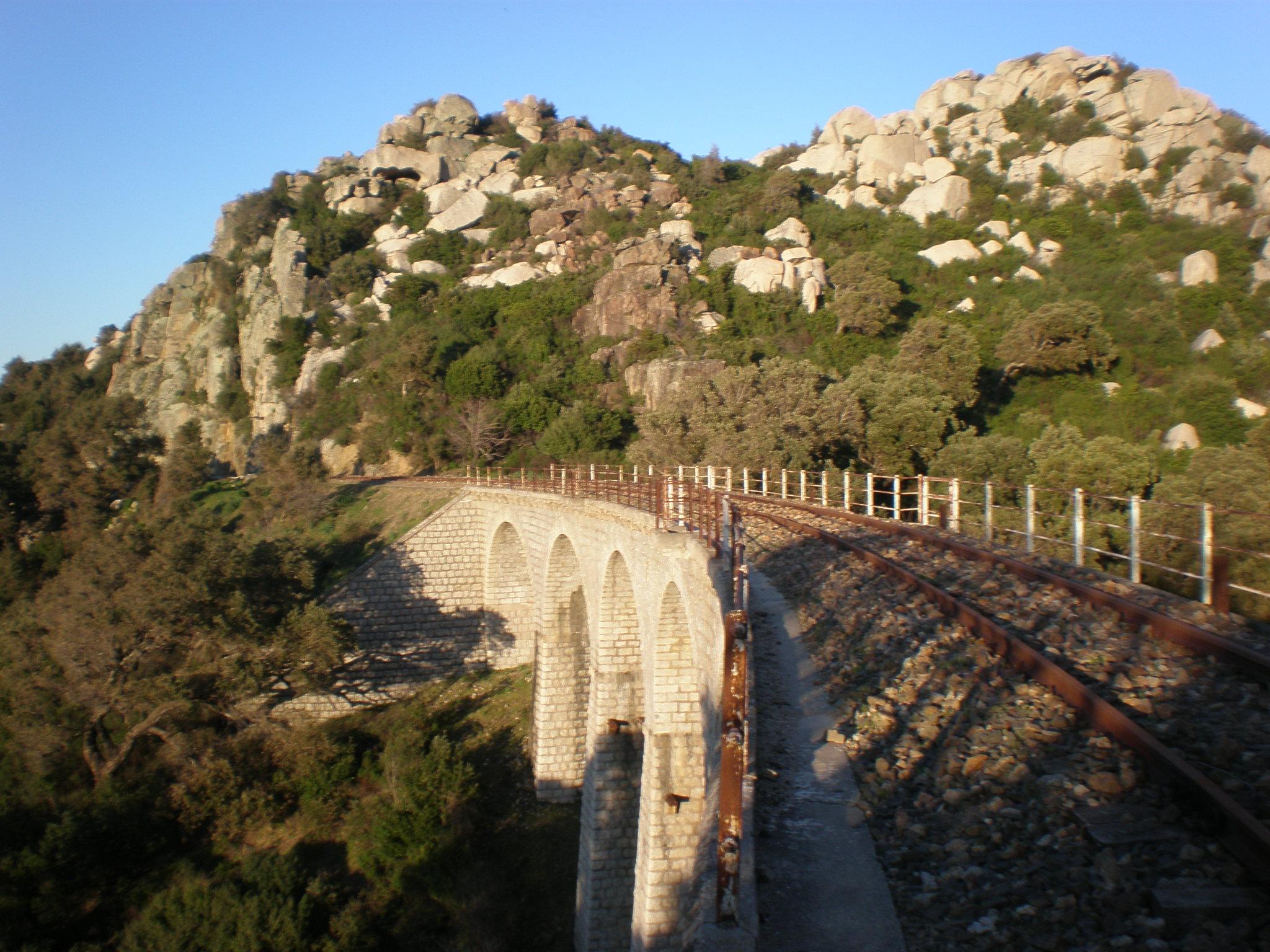 ponte allegria treno