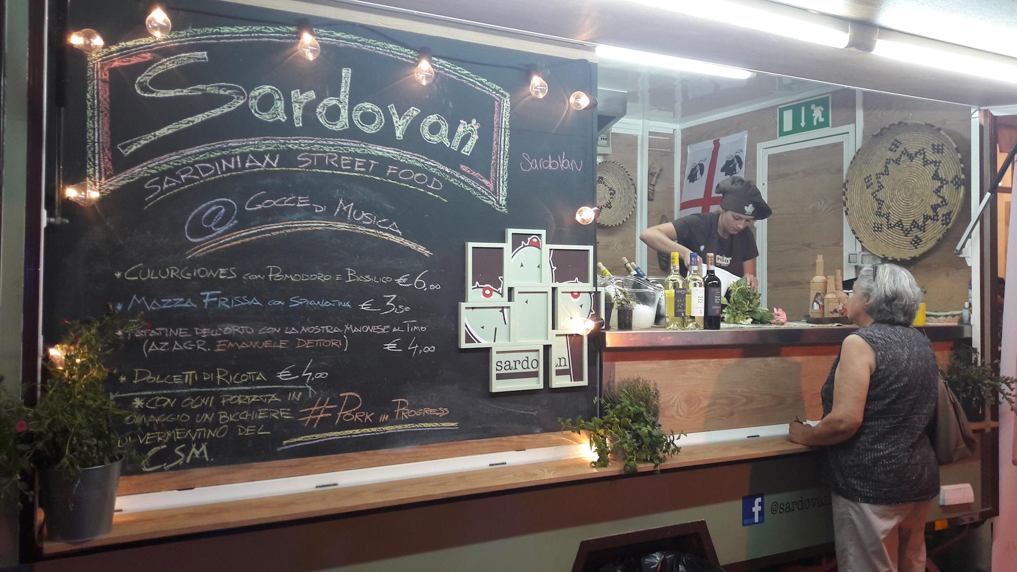 sardovan street food
