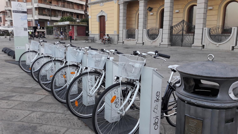 biciclette olbia