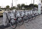 bike sharing olbia