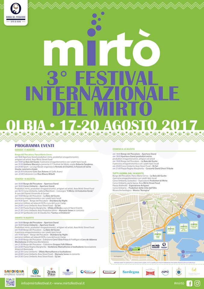 mirto festival