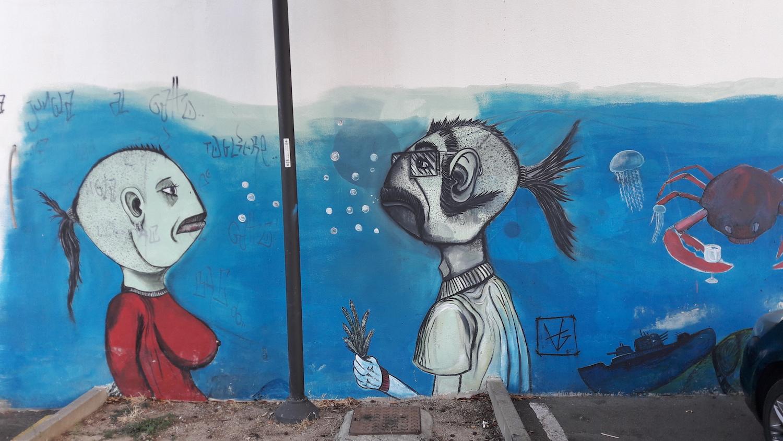 murales bardanzellu