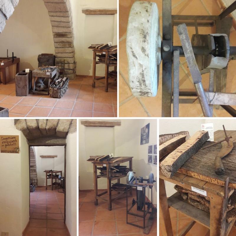 sala quadretti