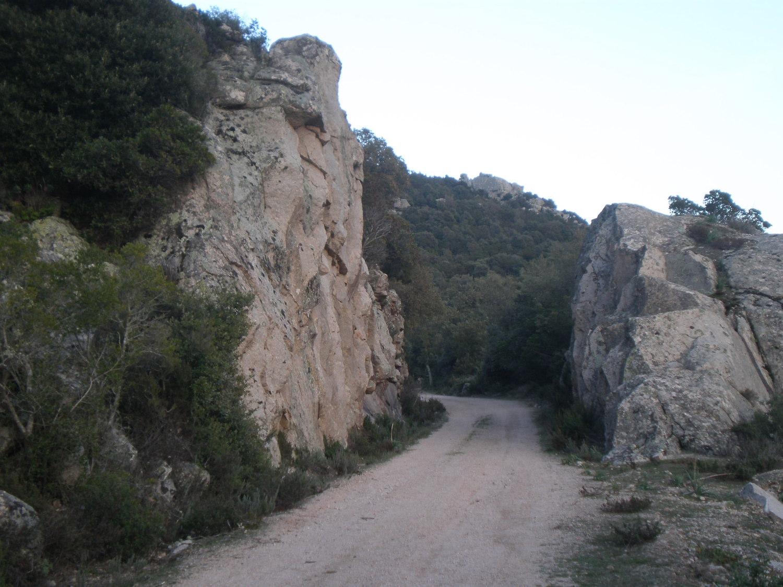 strada ex ferrovia