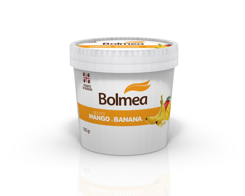 mango e banana
