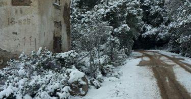 neve ex ferrovia