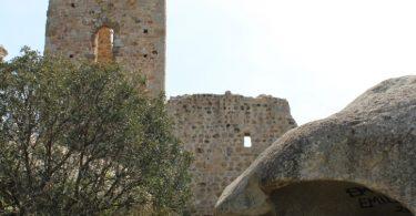 Castello Olbia