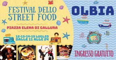 festival street food olbia