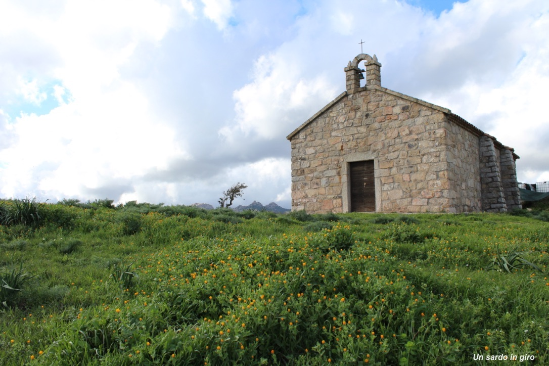 chiesa campestre