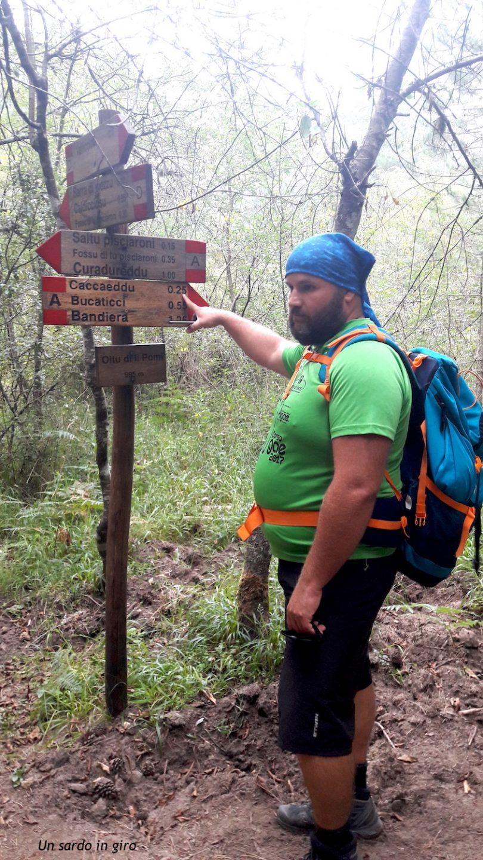 luca piga guida escursionistica