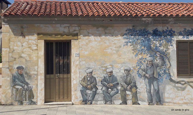 palau murales