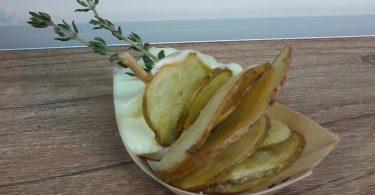 patate con maiones