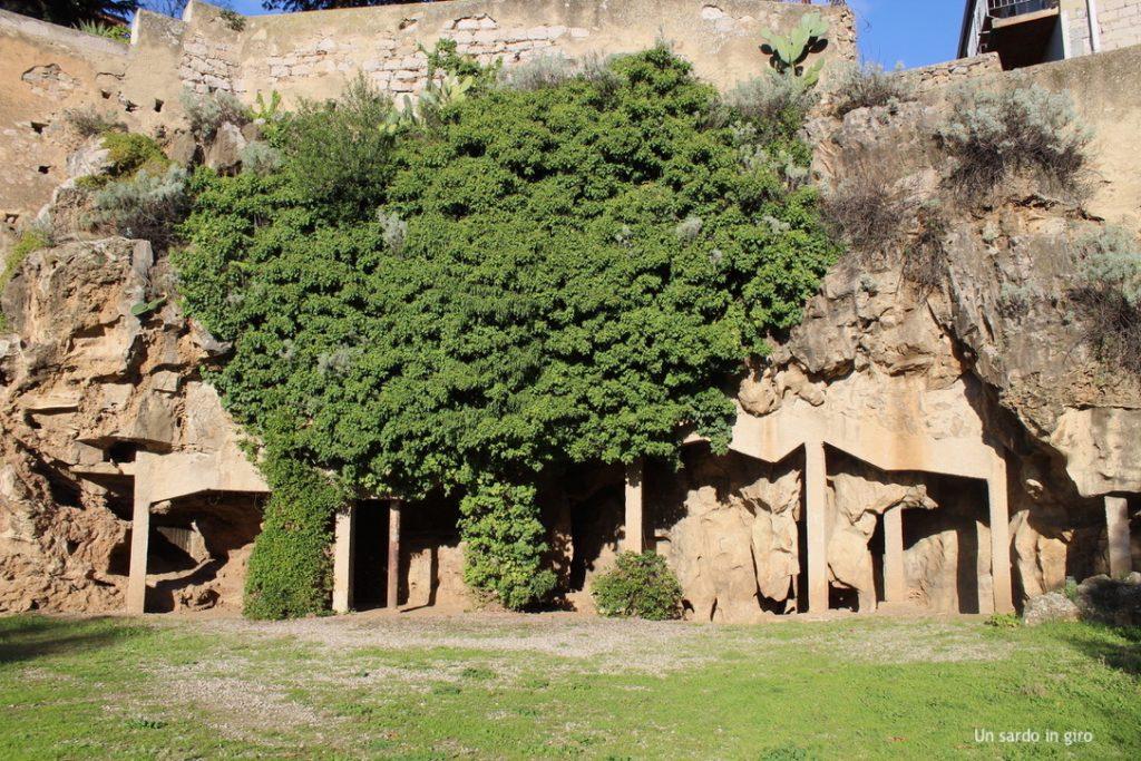 grotta san michele