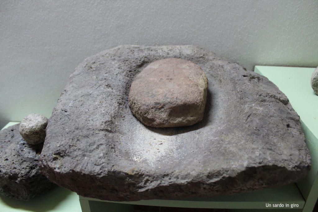 macina pietra