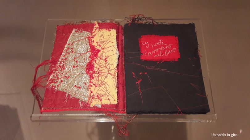 libro maria lai