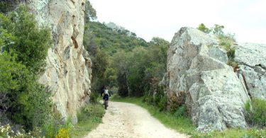 mbk tra le rocce