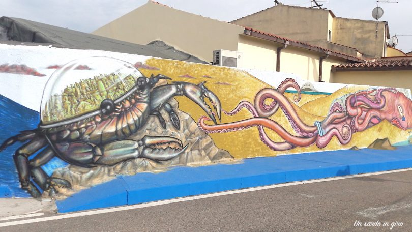 graffiti olbia