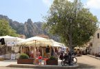 mercatino di San Pantaleo