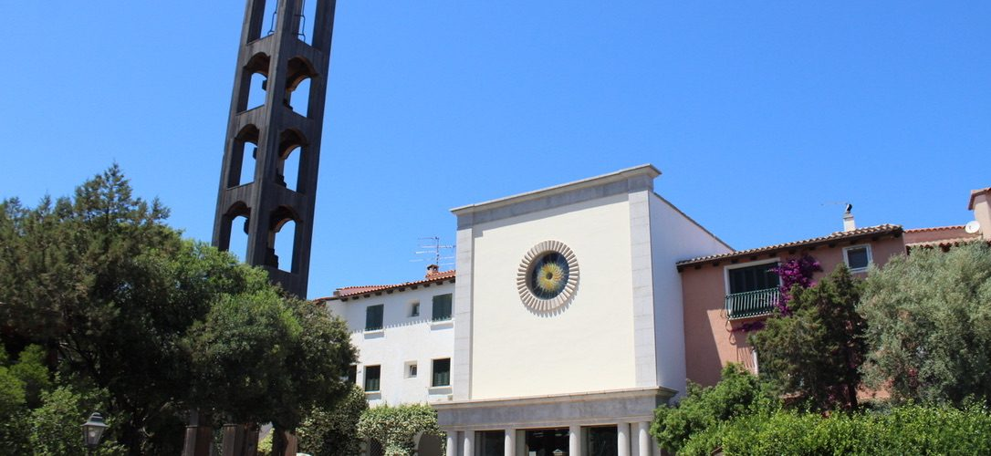 chiesa san lorenzo porto rotondo