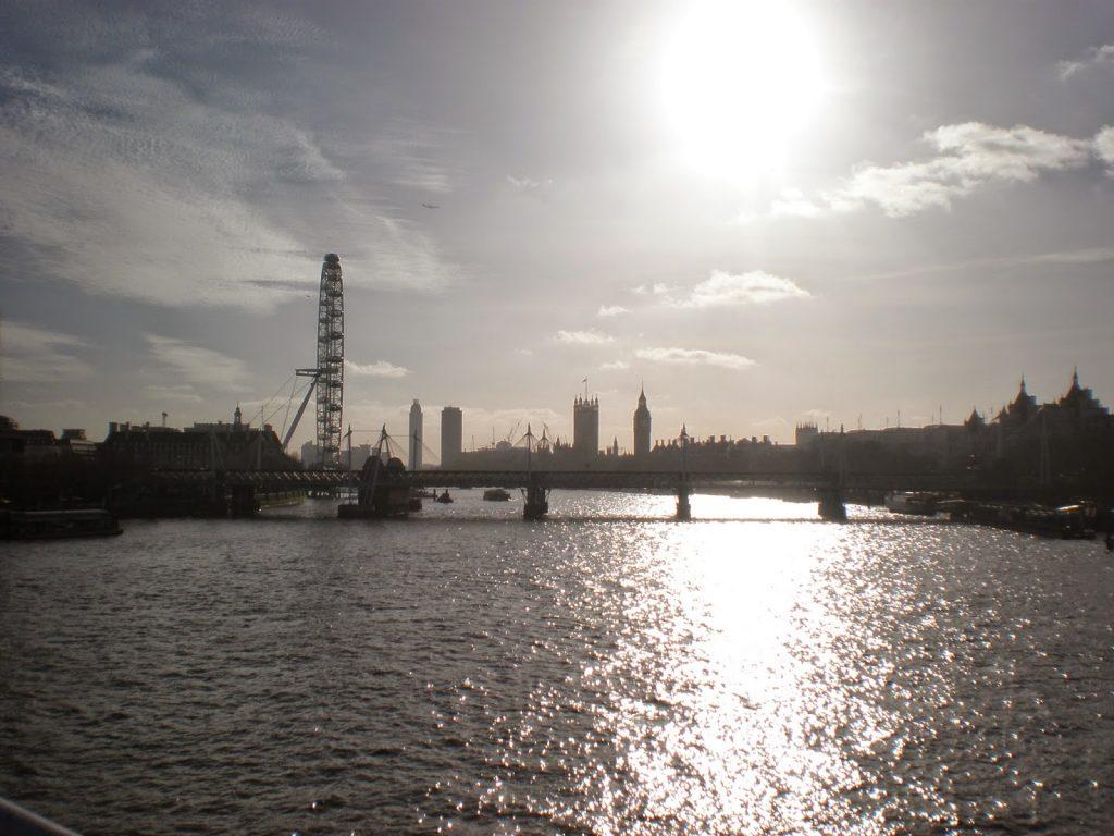 Migliori siti di incontri Londra 2015