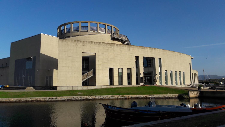 museo archeologico olbia