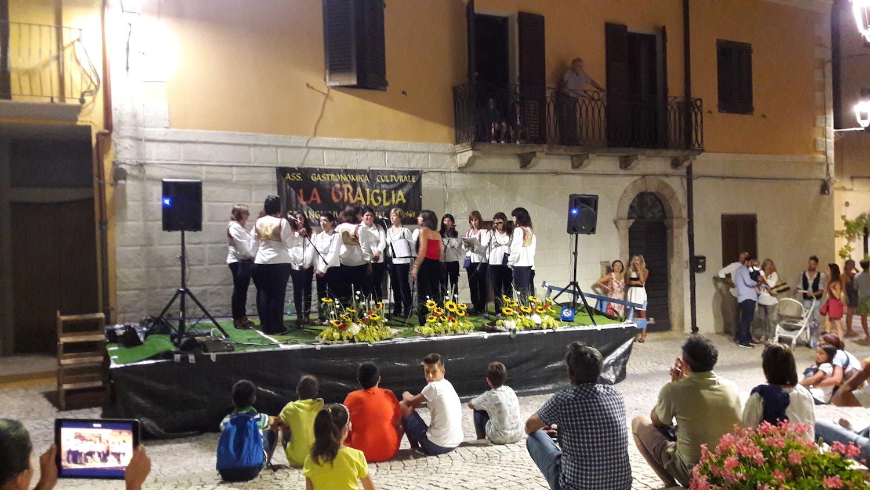 coro femminile