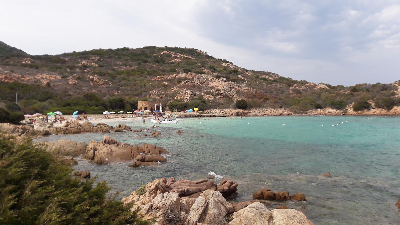 spiaggia del dottore