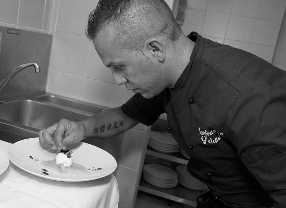 gianfranco pulina chef