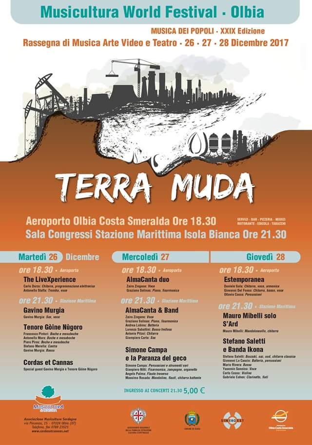 Musicultura World Festival