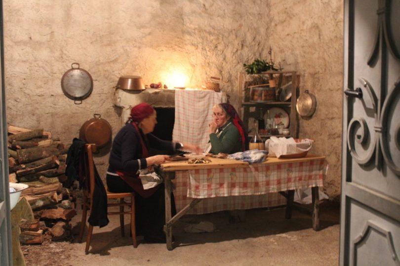 antica abitazione