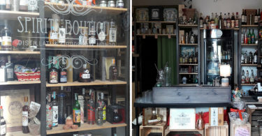 spirits boutique olbia