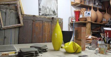 bottega scultura