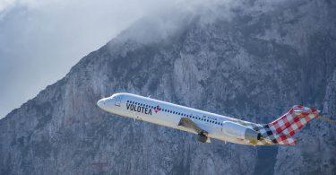 aereo volotea