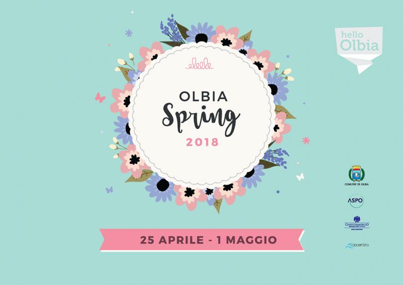 olbia spring 2018