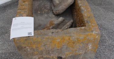 antico tino pietra