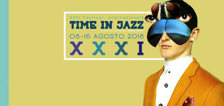time in jazz 2018