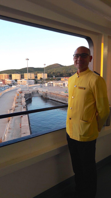 personale Sardinia Ferries