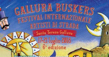 gallura bukers festival