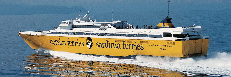 sardinia ferries