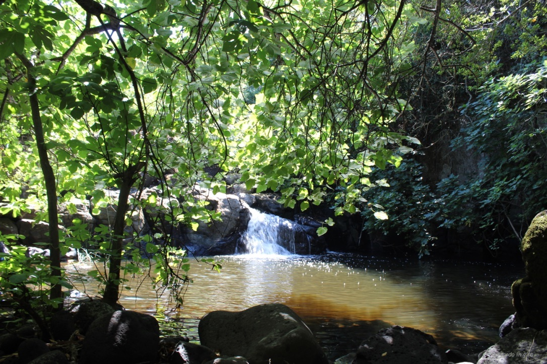 cascata rio suei