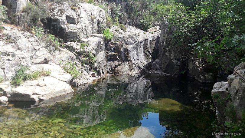 piscina naturale