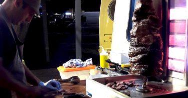 kebab sardo
