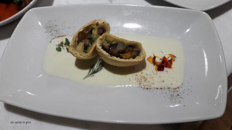 panada gourmet
