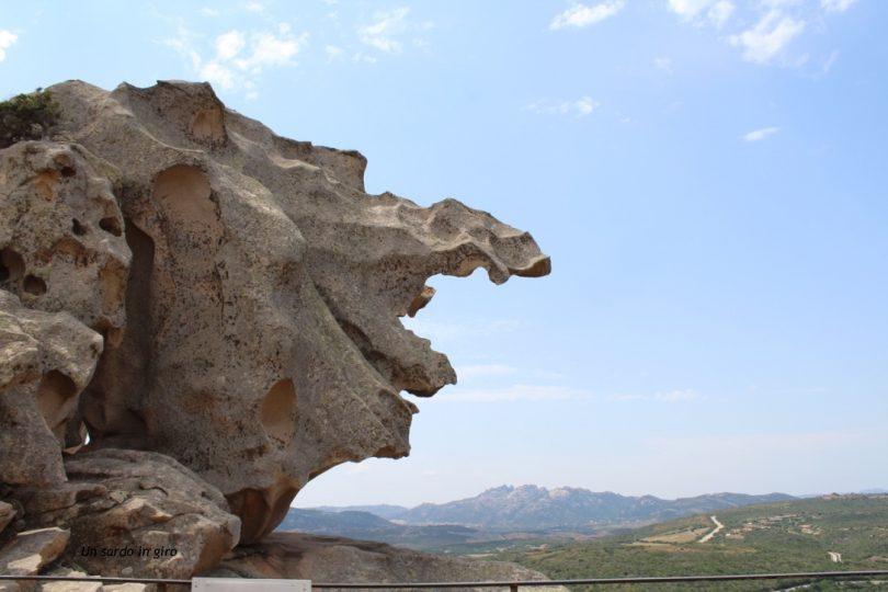 roccia scavata