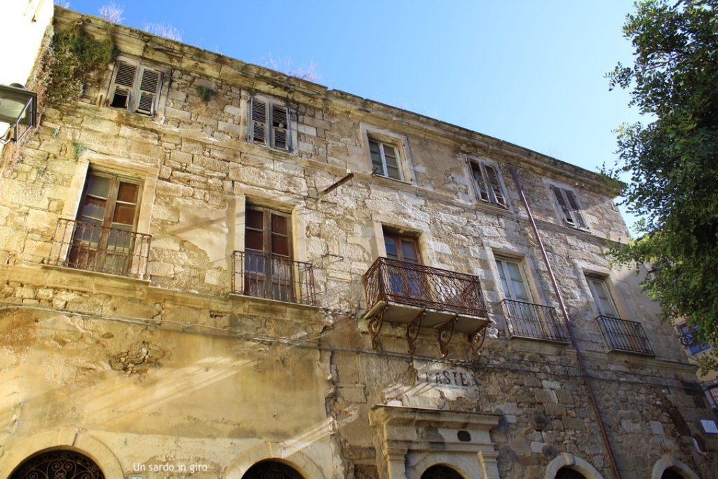 antico palazzo ozieri