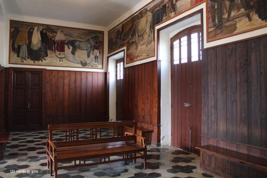 stazione Tempio Pausania