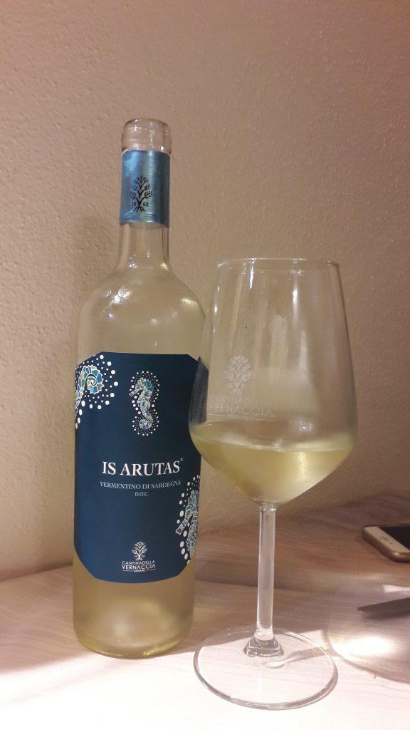 is arutas vino