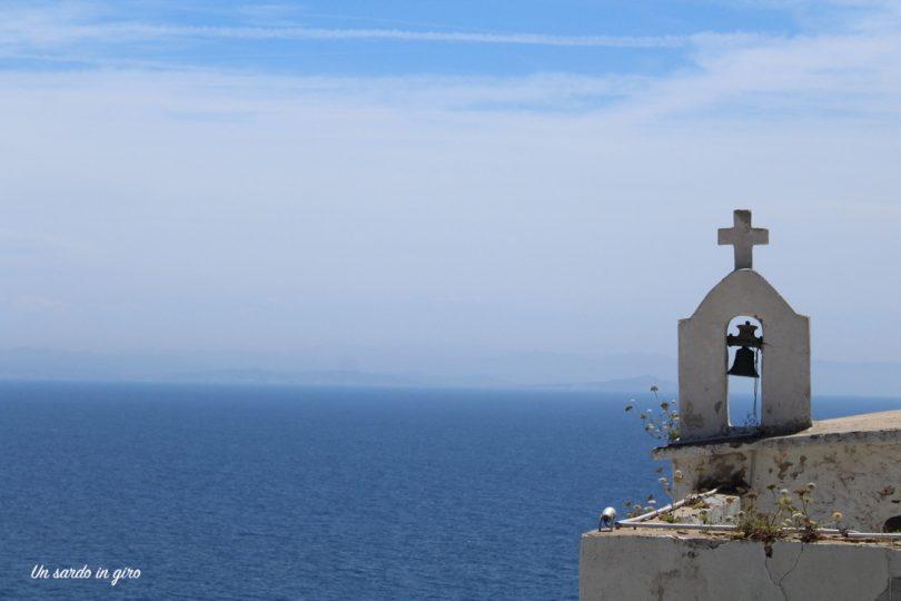 campana sul mare