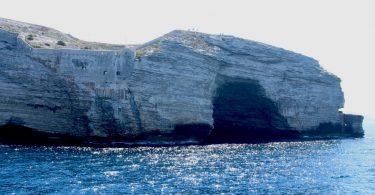 grotta falesia