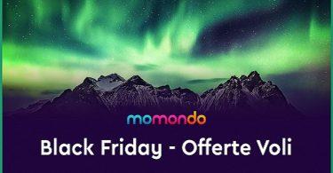 black friday momondo